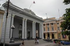Santiago de Cuba, Cuba, January 2018