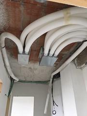 Sistemi di pulitura e deumidificazione aria intena