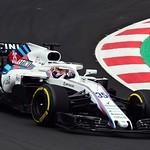 Williams  FW41 / Sergey Sirotkin / Williams Martini Racing thumbnail