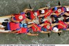 2017-05-28 7108 Taipei Dragon Boat Festival 2017 - Dajia Riverside Park (Badger 23 / jezevec) Tags: dragon dragonboat festival taiwan history culture travel tourism duanwufestival zhongxiaofestival 忠孝節 龍船節 龍舟節 端午节 端午節 龍舟 龙舟 龍船 龙船 taipei ֵ台北 臺北市 taipeh taןpeh ταϊπέι 타이페이 тайбэй 台北市 ტაიბეი تايبيه taibei đàibắc taipé tchajpej rowing sports boat barco шлюпка 배 ボート barca βάρκα bateau 小船 člun veneillä csónak łódź boating vessel photo picture image watersports watercraft asia tradition teamwork water 大佳河濱公園 dajiariversidepark
