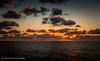 Nightfall (Askjell) Tags: ekofisk evening northsea norway ocean offshore oilandgas scenery sea sunset sundown