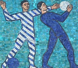 Warsaw Mosaic