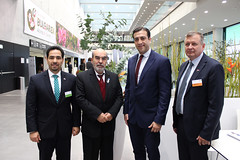 PO_GER_20180119004 (FAO News) Tags: fao germany berlin directorgeneral event conference highlevelmeeting