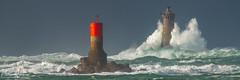 Brividic et Porspoder (philippe MANGUIN photographies) Tags: brividic porspoder fionn tempetefionn phare lighthouse finistere bretagne