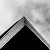 triangle (yannick_bardagi) Tags: triangle noiretblanc blackwhite minimalist formatcarré