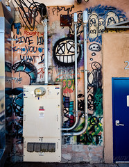 Live Like You Want 2 (Dennis Valente) Tags: streetarteverywhere usa muralist art contemporaryurbanart rrs streetart painting hdr isobracketing spraypaint 2017 5dsr urbanart artist reallyrightstuff painter muralart aerosol arizona wall phoenix streetartistry mural