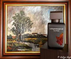 Rasani - La Yuqawam pour Homme (Laterna Magica Bavariae) Tags: rasani yuqawam pour homme eau de parfum fragrance duft parfüm toilette produktfotografie product photograph edt edp