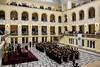 Graduation Ceremony | University of Debrecen (max tuguese) Tags: debrecen nikon maxtuguese people architecture ceremony students