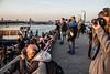 Great minds (Melissa Maples) Tags: istanbul turkey türkiye asia 土耳其 nikon d3300 ニコン 尼康 nikkor afs 18200mm f3556g 18200mmf3556g vr üsküdar boğaz sea bosphorus water boat cameras photographers strait