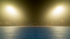 Fog play II (elkarrde) Tags: february utrina night nightlights light lights soccerfield longexposure ultrawideangle ultrawide playground zagreb city cityscape cityatnight silence fog mist foggy sunday winter sundaynight february2018 winter2018 2018 cold winternight sport croatia wideangle mirrorless microfourthirds panasonic lumix dmcgx7 gx7 panasonicgx7 panasoniclumixdmcgx7 olympus olympuszuikodigital zuikodigital olympuszuikodigital714mm14ed 714mm 714 7144 camera:brand=panasonic camera:model=dmcgx7 camera:mount=microfourthirds camera:format=microfourthirds camera:brand=lumix camera:type=milc digital digitalphotography mediumdigital lens:brand=olympus lens:model=zuikodigital714mm14ed lens:format=fourthirds lens:mount=fourthirds adaptedlens lens:maxaperture=4 lens:focallength=714mm location:country=croatia location:city=zagreb