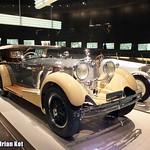 1930 Mercedes-Benz SS thumbnail