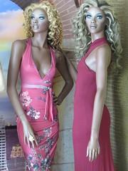 Rootstein Mannequin (capricornus61) Tags: rootstein display mannequin shop window doll dummy dummies figur puppe schaufensterpuppe art home face body indoor collecting sammeln plastic woman frau weiblich feminine