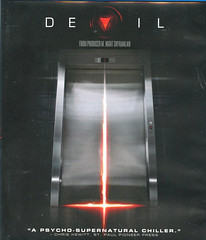Devil (Count_Strad) Tags: movie cover art coverart drama action horror comedy mystery scifi vhs dvd bluray