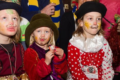 Kindercarnaval BAB012