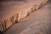 Shining Through (Christina Draper) Tags: bloemendaal holland beach sunset shadows wood steaks fence sans