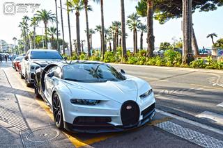 *NEW* Bugatti Chiron
