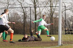 """HBC Voetbal • <a style=""""font-size:0.8em;"""" href=""""http://www.flickr.com/photos/151401055@N04/38544767410/"""" target=""""_blank"""">View on Flickr</a>"""