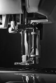 365 - Image 50 - Needle clamp... fastener HMM...