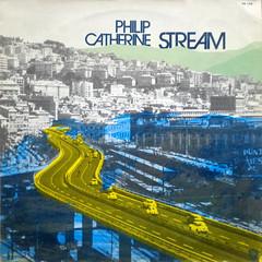 1972_Philip_Catherine_Stream_1972 (Marc Wathieu) Tags: rock pop vinyl cover record sleeve music belgium coverart belgique pochette cd indie artwork vinylcover sleevedesign belgië
