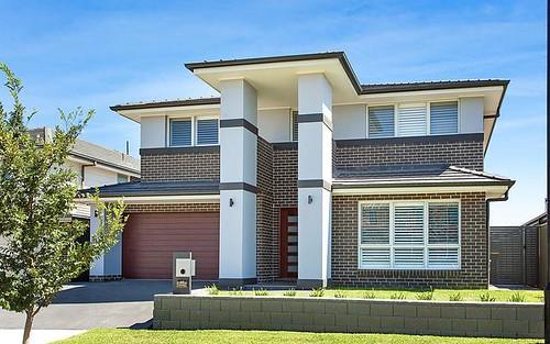 46 Cassinia Avenue, Marsden Park NSW