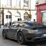 Porsche 991 Turbo S thumbnail