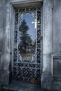 Cemiterio de Agramonte