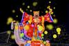 FXT29088 (kevinegng) Tags: singapore riverhongbao 春到河畔 chinesenewyearcelebration lanterns godoffortune 財神爺 digitalblending colourful nightphotography longexposure nightscene nightshoots