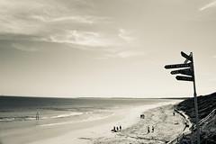Beach Directions