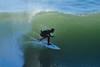 JAN_1811_00029 (Roy Curtis, Cornwall) Tags: uk cornwall porthleven surfer surfing sea coast sport