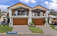 133 Bagnall Beach Road, Corlette NSW