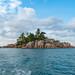 Ste Pierre island seychelles