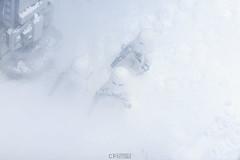 Snow patrol (Cyrano's Pictures) Tags: macro lego nikon d810 tamron snow photo