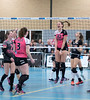 41170715 (roel.ubels) Tags: flynth fast nering bogel vc weert sint anthonis volleybal volleyball indoor sport topsport eredivisie 2018 activia hal