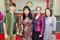 Ambassador Kamala Lakhdhir  official visit to Kedah 2018 (United States Embassy Kuala Lumpur) Tags: ambassador kamala official visit kedah 2018 lakhdhir