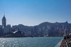 尖沙咀 Tsim Sha Tsui Waterfront, Kowloon (InSapphoWeTrust) Tags: asia avenueofstars central china hongkong kowloon tst tsimshatsui victoriaharbour 中国 中國 中環 九龍 尖沙咀 星光大道 維多利亞港 香港 hk