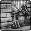 Kilted Buskers (FotoFling Scotland) Tags: edinburgh kilt male fotoflingscotland street