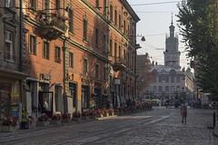 Katedralna Square (thefuton) Tags: ukraine travel lviv львів