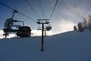 Tahoe Ski Lift (Kevin VanEmburgh Photography) Tags: active ca california explore laketahoe nevada outdoors outside ski skiing slopes snow sony sports tahoe travel skilift sun mountain mountains lift