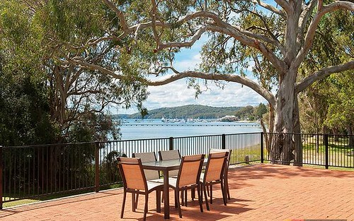 81 Bay View St, Soldiers Point NSW 2317