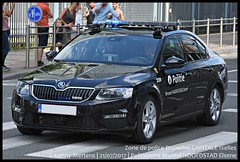 Politiezone Brussel HOOFDSTAD Elsene - AOB/BAA (gendarmeke) Tags: burgerlijke nationale feestdag défilé 2017 fête national day 21 juli juillet july civile civil parade