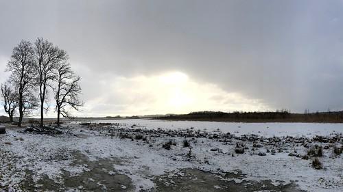 Svartsjö Sky