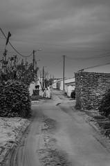 Faro Beach street 1379 (_Rjc9666_) Tags: algarve arquitectura bw beach coastline colors faro house nikond5100 portugal praia praiadefaro sand sea sky street ©ruijorge9666 pt 2046 1379