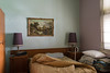 Spotswood (Westographer) Tags: spotswood melbourne australia westernsuburbs suburbia bedroom indoorlandscape bed unmadebed venetianblinds oldschool bedsidelamps constableprint thewhitehorse