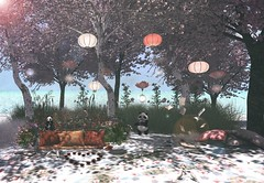 In bloom (eloen.maerdrym) Tags: air enchantment releases eloensotherworld secondlife serenitystyle pukerainbows thelittlebranch theliaisoncollaborative tm theavenue release panda asia halfdeer ddd belier fawny dustbunny valentinesday