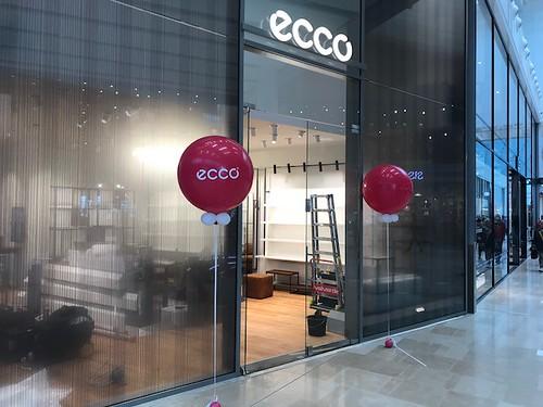 Cloudbuster Rond Opening Ecco Utrecht