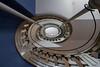 baroque swirl II (ToDoe) Tags: kassel renthof 1298 stairs staircase treppenhaus baroque swirl barock strudel wooden