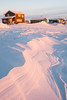 After the Storm (Kristaaaaa) Tags: light snow sun tuktoyaktuk winter arctic north canada northwestterritories wind shadow frozen fuji fujifilm fujixt2 fujilove fujix