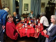 New Year's Eve party (ali eminov) Tags: wayne nebraska celebrations newyearseve people friends janet bob char bonnie
