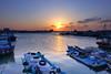 Sunset in winter (js hsu) Tags: sunset 南寮 新竹 台灣 hsinchu taiwan nanliao 夕陽 canon canon6d ef1635mmf28liiusm