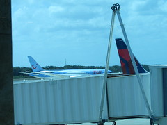 IMG_9770 (kr77W) Tags: cancunairport cancun mexico americanairlines unitedairlines deltaairlines airtransat sunwingairlines jetblue southwestairlines latam volaris lanairlines tui neos vivaaerobus airport airline airplane aviation airbus boeing 737 757 767 787 a321 a330 a320